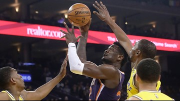 Bruce Cooper grades the Phoenix Suns 2019 free agency moves
