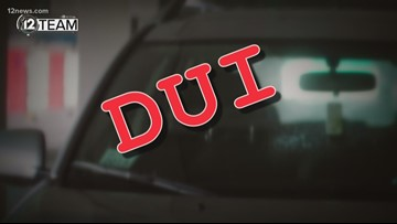 PD: Woman arrested for DUI had her twin 4-year-olds in her car