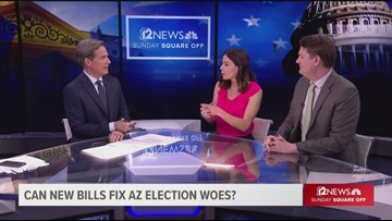 Fixing AZ elections: Give early voters a deadline