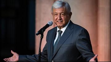 Un poco de historia: Hoy, nace otro México