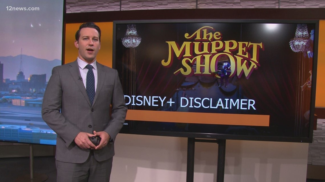 How do you feel about Disney+ putting disclaimers ahead of their movies or shows?