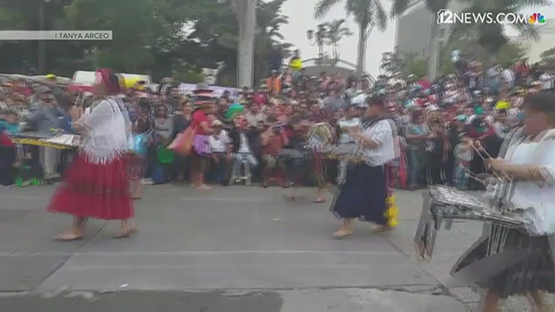 La independencia de 5 países centroamericanos marcan el inicio del mes de la Herencia Hispana en EE. UU.