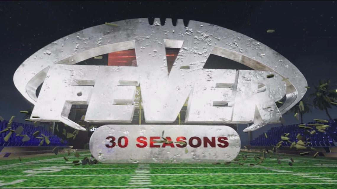 Friday Night Fever: Week 5 Fan Vote Game of the Week