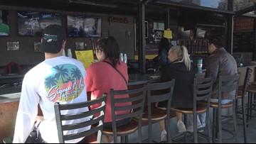 Closing time for popular College Bar near ASU