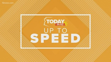 Get 'Up to Speed' on Tuesday morning