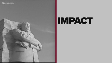 Impact: Dr. Martin Luther King Jr.'s legacy