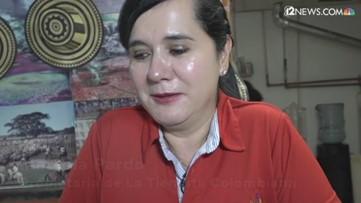 Marcela Pardo expresa su orgullo durante el mes de la Herencia Hispana