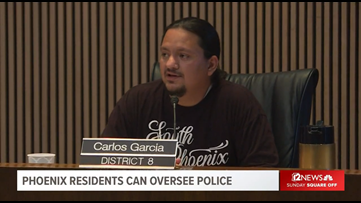 New Phoenix PD citizen watchdog faces more hurdles before start-up
