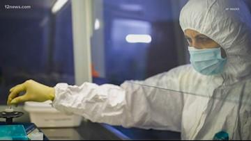 Wuhan Coronavirus kills first American