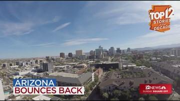 Arizona's Top 12: How boom came back