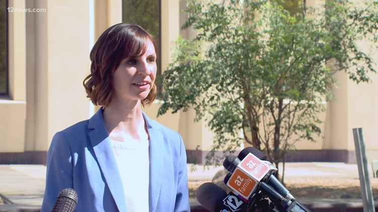 Arizona's top educator says state is committed to safe return to in-person learning