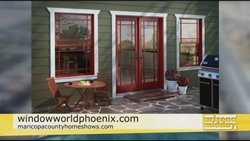 Improve your Home Windows with Window World Phoenix