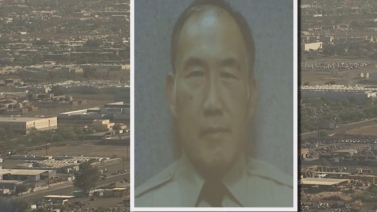 Detention Officer Gene Lee