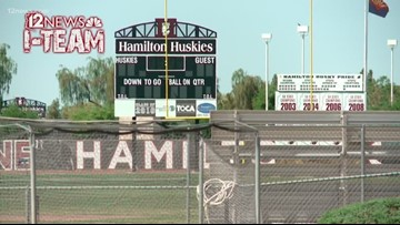 Hazing documents shed light on Hamilton football culture