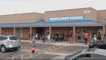 A+ Teacher: Wildflower School in Goodyear receives NIET award