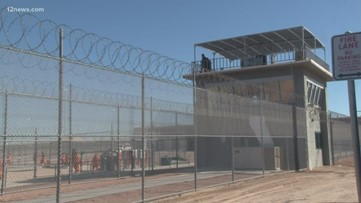 Whistleblower says Gov. Doug Ducey is being lied to about Lewis Prison locks by corrections officials