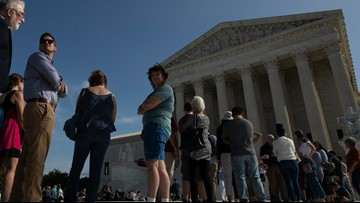 How the Supreme Court's new abortion case could impact Arizona