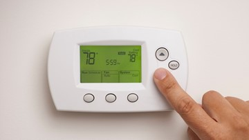 Vote: Who controls the thermostat in your house?