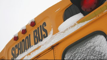List: Cancellations, school closures due to the Arizona winter storm