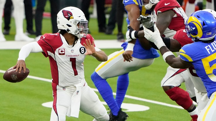 Arizona Cardinals to open 2021 season against the Tennessee Titans
