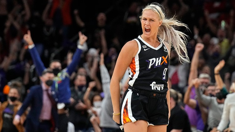 Mercury completes furious rally over Sky to win 91-86 in OT