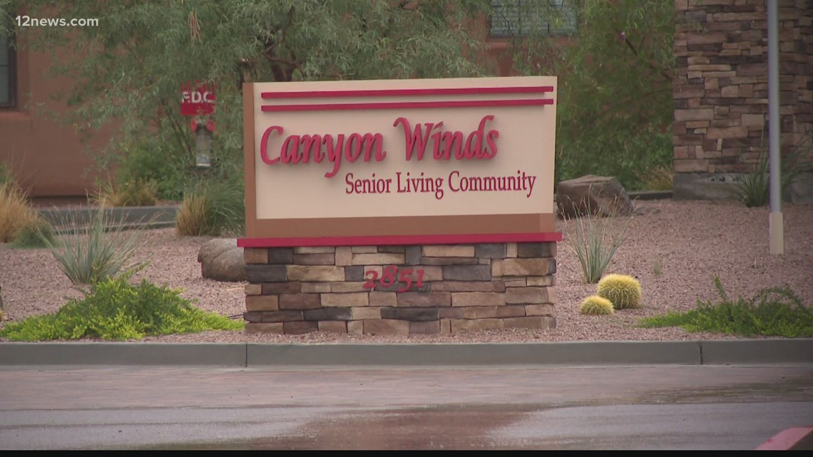 Questions remain after 90-year-old man dies in van outside Mesa assisted living facility