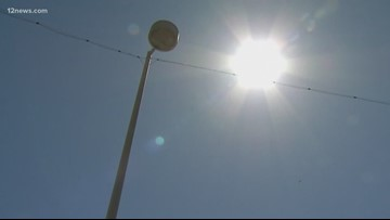 Valley braces for extreme heat as we head into the weekend