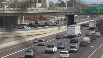 Bill in Arizona Legislature could ease speeding fines