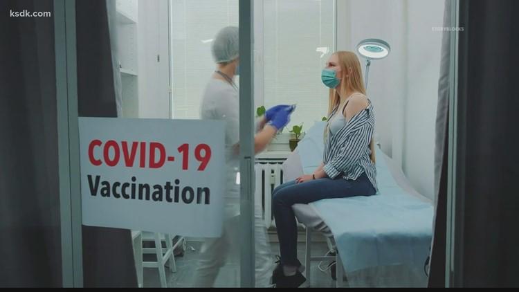Todos los adultos en Estados Unidos son elegibles para la vacuna COVID-19