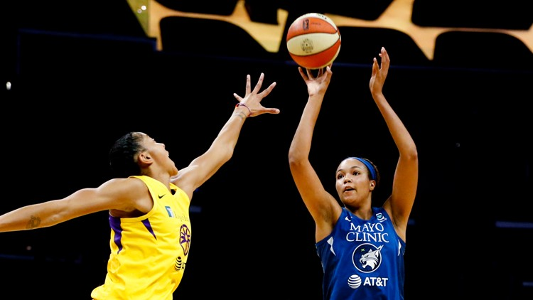 WNBA teams set to make tough decisions on roster cuts
