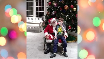 'Whenever he gets a card his face lights up' | Dad asks for cards for 11-year-old son who is fighting rare and deadly disease