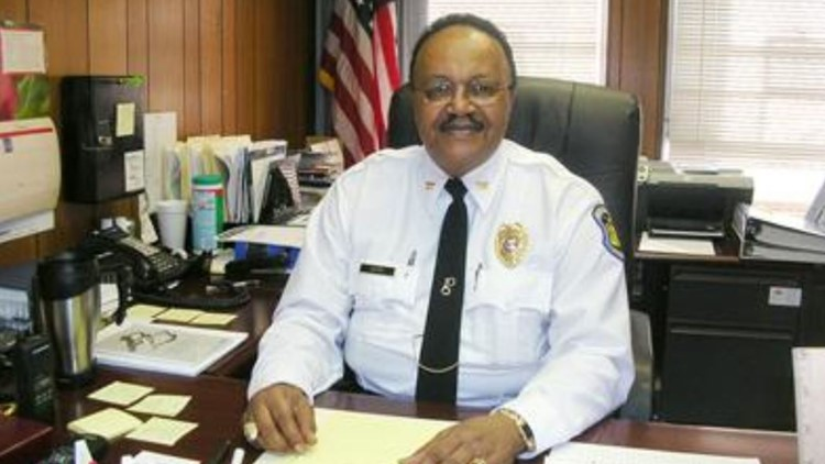 'We will honor him': Retired St. Louis police captain shot and killed during looting of pawn shop