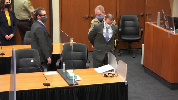 Arizona public figures, organizations react to the Derek Chauvin guilty verdict in George Floyd murder