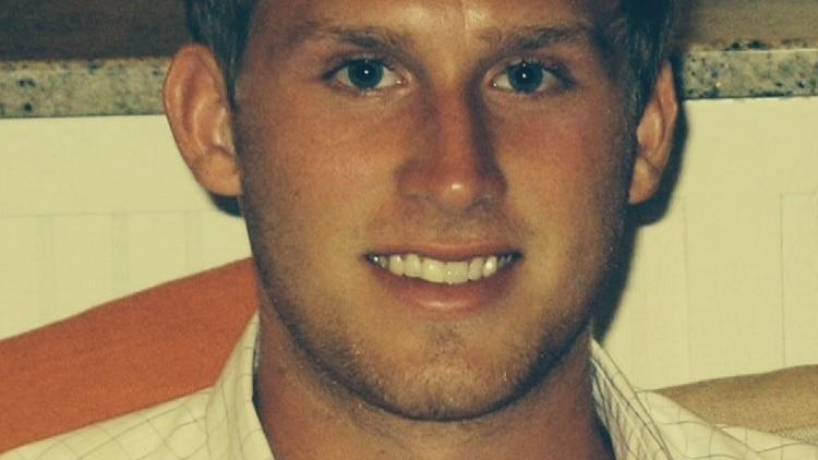 Jake Andrew Agar