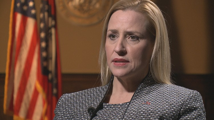 Leslie Rutledge, Arkansas Attorney General