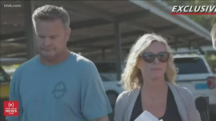 Mother of missing Rexburg children found in Hawaii