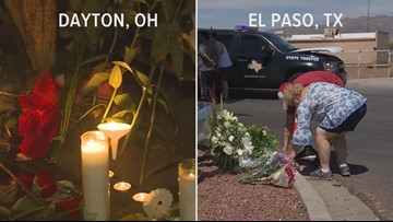 The context behind the mass shooting statistics going viral on social media