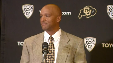 Karl Dorrell 'done deal' to be University of Colorado's next head football coach