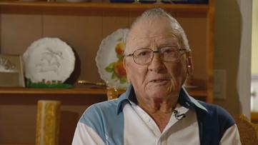 Donald Stratton, survivor of Pearl Harbor attack on USS Arizona, dies at 97