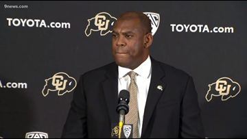 Report: Colorado's Mel Tucker changes mind 3 days later, leaving for Michigan State