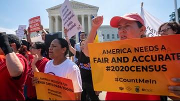 Corte Suprema impide que se incluya pregunta de ciudadanía en censo 2020