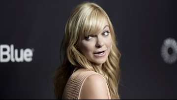 Actress Anna Faris 'feeling very fortunate' after carbon monoxide scare in Lake Tahoe home