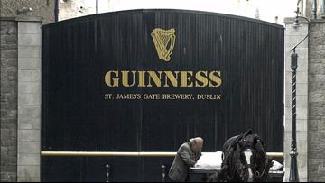 'Be good to one another.' Guinness releases St. Patrick's Day message