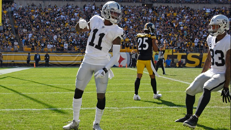 Which 2-0 NFL team is most surprising? Raiders, Panthers, Broncos