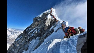 5 Peaks You Can Climb Without Waiting in Line on Mount Everest