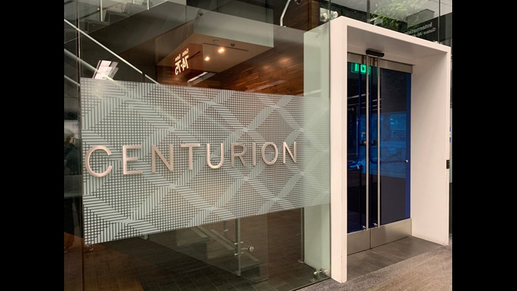 In addition To 5x points on airfare, The AMEX Platinum Card gives you access to all Centurion Lounges. (Photo by designs by Jack/Shutterstock)