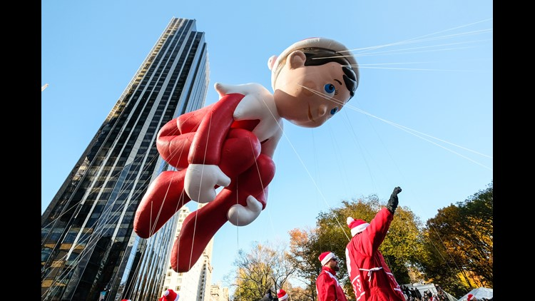 25 places to hide your Elf on the Shelf this holiday season