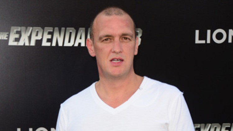 Alan O'Neill Dies: 'Sons Of Anarchy' Actor Was 47
