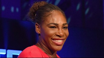 'Kids humble us': Serena Williams shares cute flying story with daughter