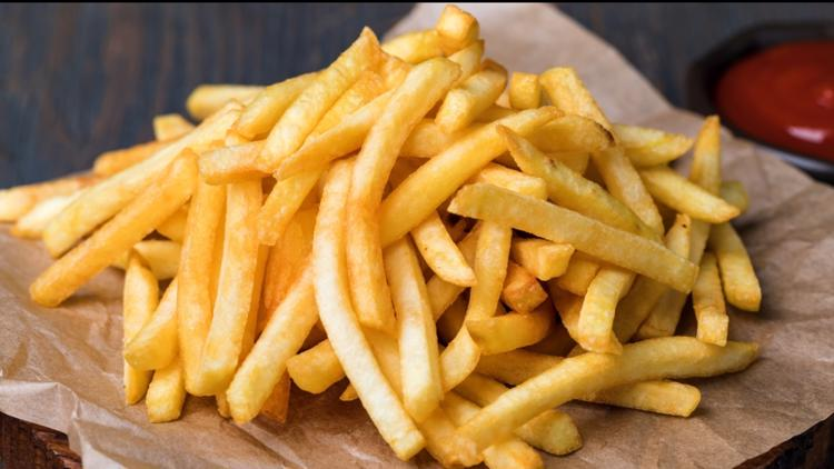 Claim that eating french fries in moderation will lead to an early death is misleading
